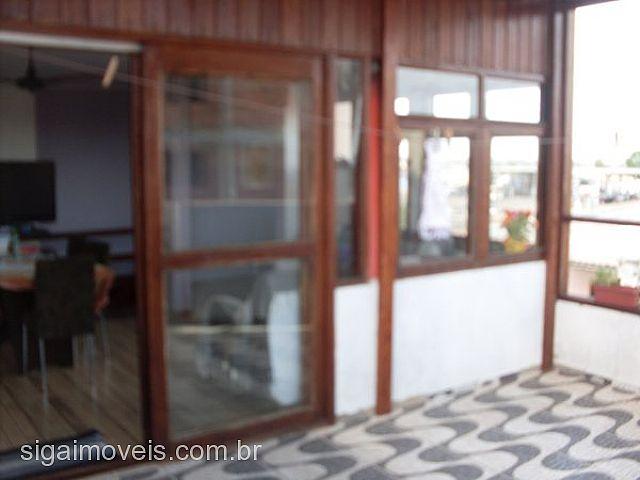 Cobertura 2 Dorm, Vista Alegre, Cachoeirinha (170502) - Foto 9