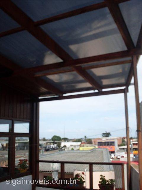Cobertura 2 Dorm, Vista Alegre, Cachoeirinha (170502) - Foto 7