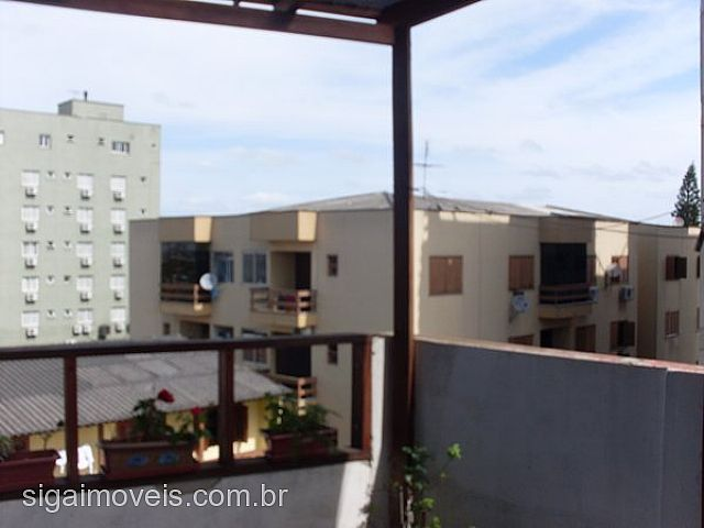Cobertura 2 Dorm, Vista Alegre, Cachoeirinha (170502) - Foto 5