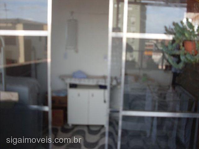 Siga Imóveis - Cobertura 2 Dorm, Vista Alegre - Foto 4