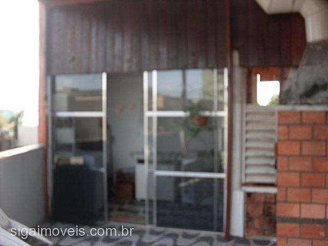 Siga Imóveis - Cobertura 2 Dorm, Vista Alegre - Foto 2