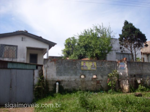 Terreno, Vista Alegre, Cachoeirinha (170508)