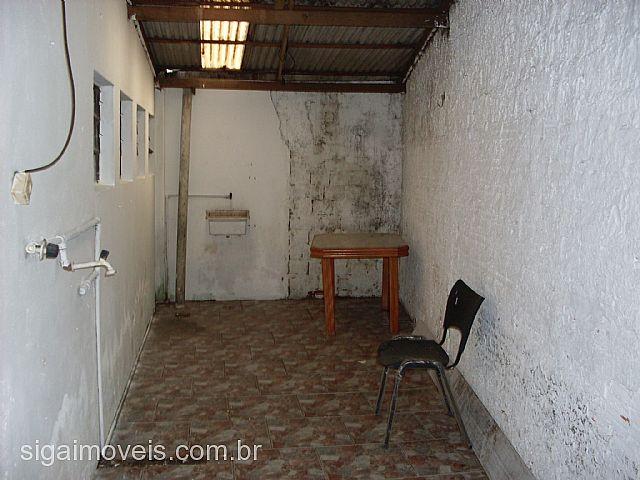 Casa, Vila Carlos Antônio Wilkens, Cachoeirinha (172091) - Foto 9