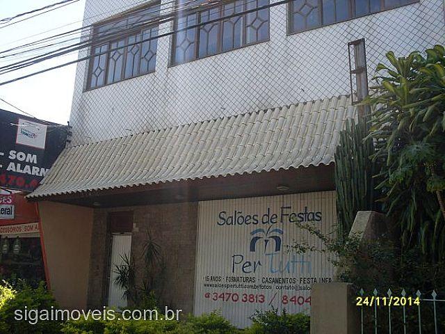 Sala, Vila Veranopólis, Cachoeirinha (180871)