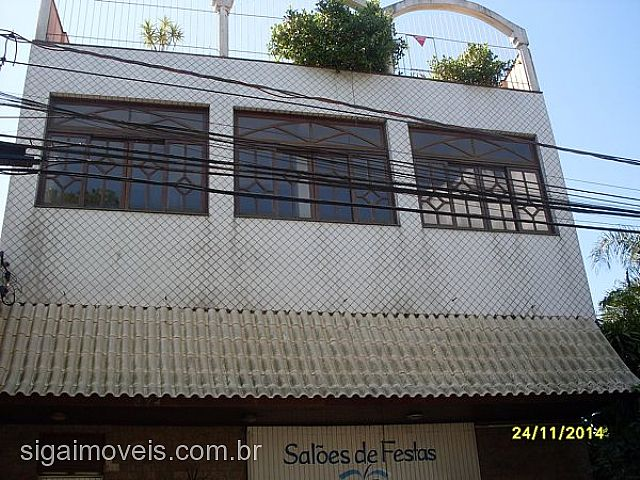 Sala, Vila Veranopólis, Cachoeirinha (180871) - Foto 3