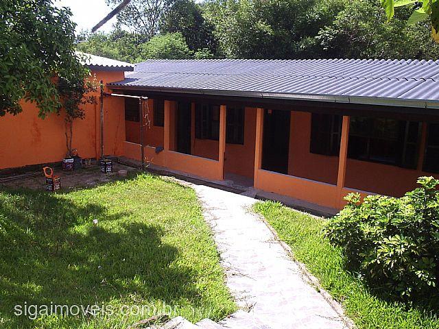 Casa 2 Dorm, Vila Cachoeirinha, Cachoeirinha (195390)