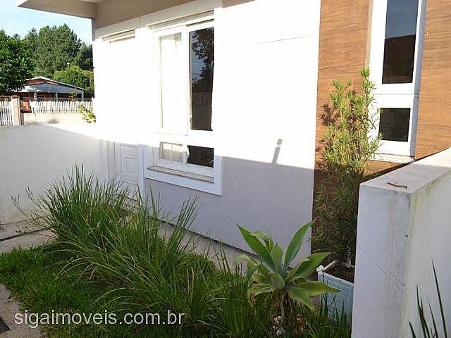 Casa 2 Dorm, Betânia, Cachoeirinha (196577) - Foto 3