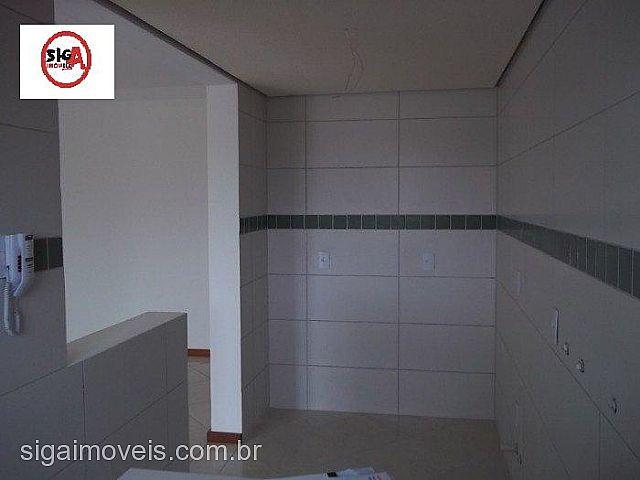 Apto 2 Dorm, Colinas, Cachoeirinha (197419) - Foto 6