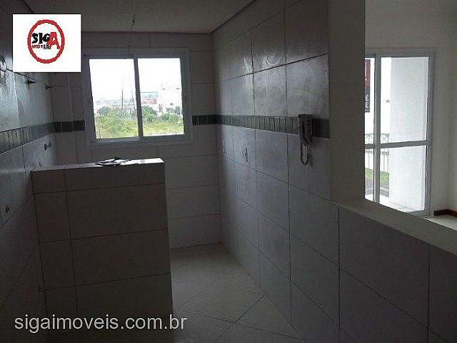 Apto 2 Dorm, Colinas, Cachoeirinha (197419) - Foto 3