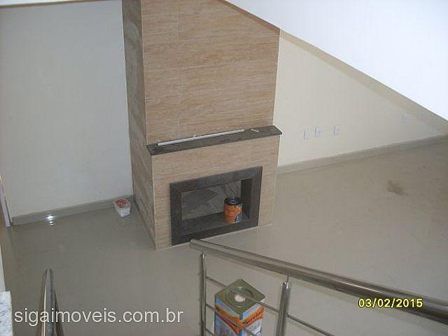 Casa 3 Dorm, Vale do Sol, Cachoeirinha (197709) - Foto 10