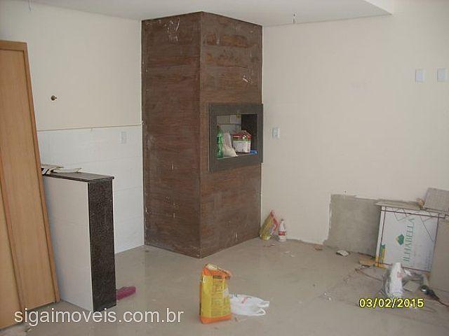 Casa 3 Dorm, Vale do Sol, Cachoeirinha (197709) - Foto 9