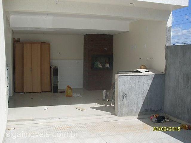 Casa 3 Dorm, Vale do Sol, Cachoeirinha (197709) - Foto 6