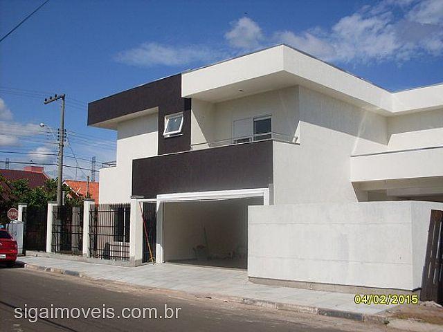 Casa 3 Dorm, Vale do Sol, Cachoeirinha (197709) - Foto 4