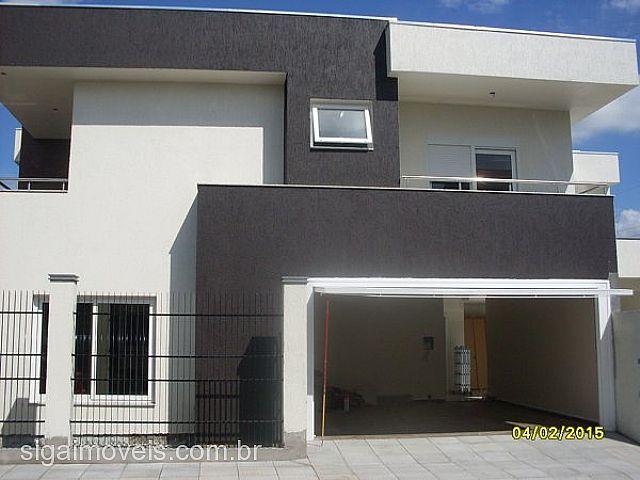 Casa 3 Dorm, Vale do Sol, Cachoeirinha (197709) - Foto 3