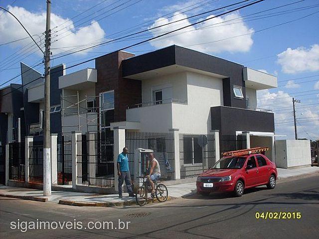 Casa 3 Dorm, Vale do Sol, Cachoeirinha (197709) - Foto 2