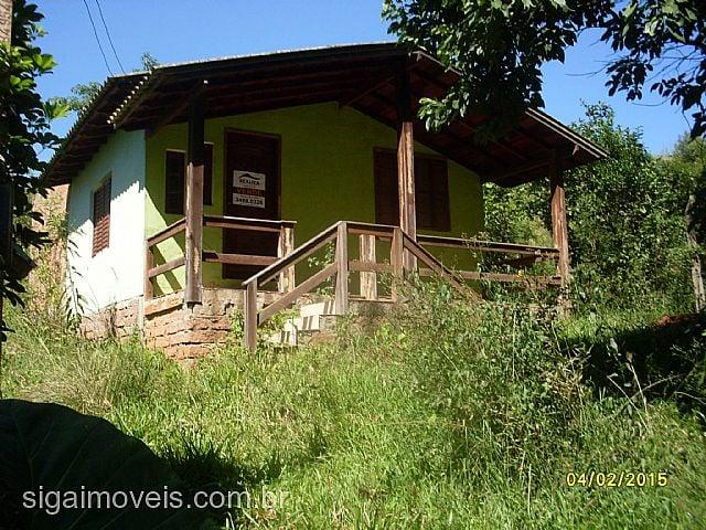 Casa 1 Dorm, Neópolis, Gravataí (202172)