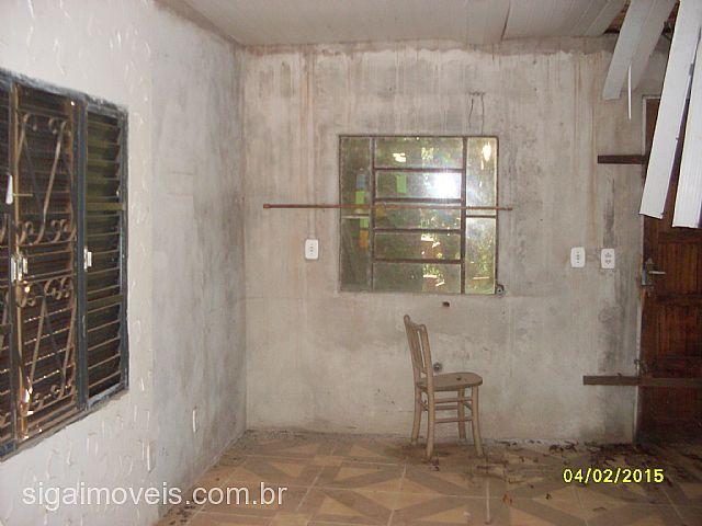 Casa 1 Dorm, Neópolis, Gravataí (202172) - Foto 5