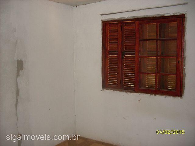 Casa 1 Dorm, Neópolis, Gravataí (202172) - Foto 4