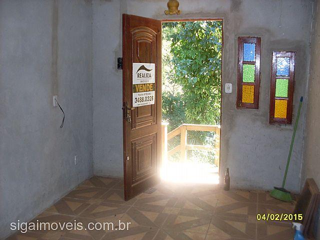 Casa 1 Dorm, Neópolis, Gravataí (202172) - Foto 2