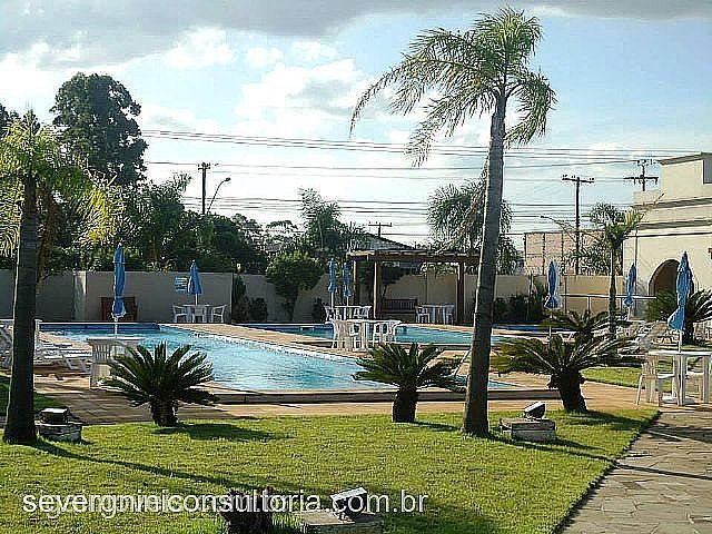 Terreno, Distrito Industrial, Cachoeirinha (203217) - Foto 3