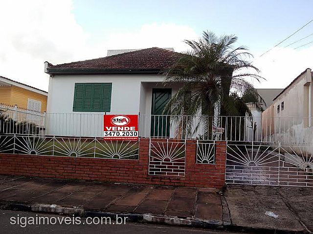 Siga Imóveis - Casa 2 Dorm, Monte Carlo (220104)