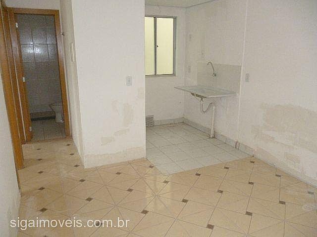 Apto 2 Dorm, Vila Cachoeirinha, Cachoeirinha (220335) - Foto 2