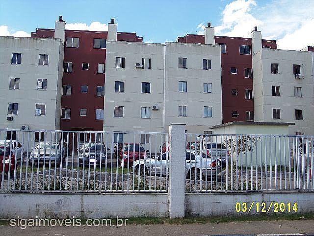 Apto 2 Dorm, Vila Cachoeirinha, Cachoeirinha (220335)