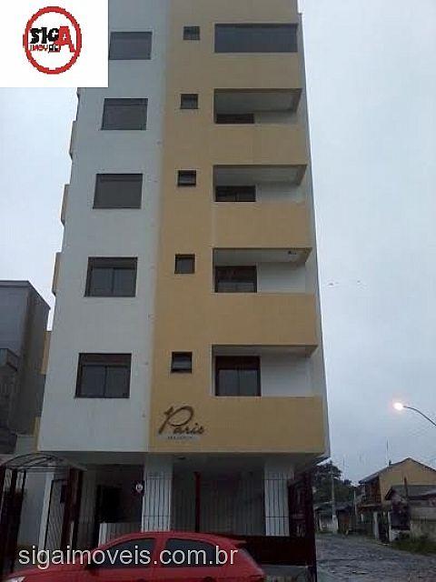 Apto 2 Dorm, Jardim Mauá, Cachoeirinha (220532)