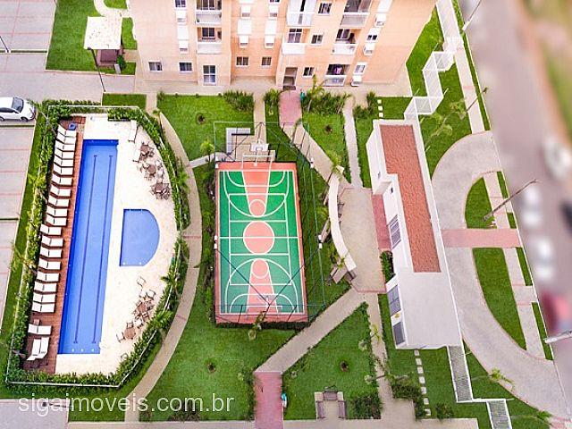 Siga Imóveis - Apto 2 Dorm, Sarandi, Porto Alegre - Foto 8