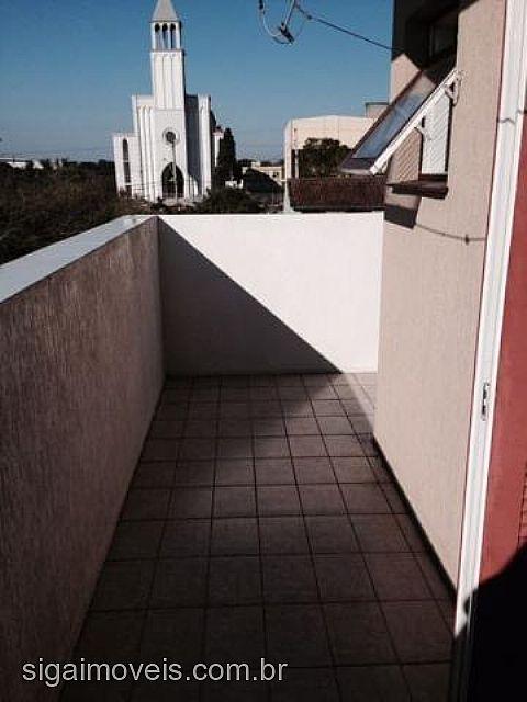 Cobertura 3 Dorm, Vila Cachoeirinha, Cachoeirinha (242929) - Foto 7