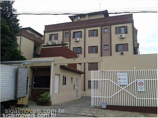Cobertura 3 Dorm, Vila Cachoeirinha, Cachoeirinha (242929)