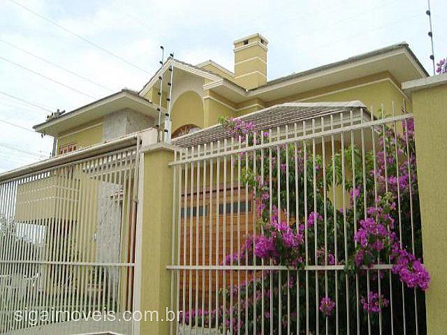 Siga Imóveis - Casa 3 Dorm, Parque da Matriz - Foto 8