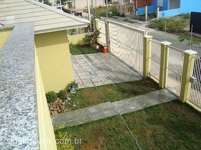 Siga Imóveis - Casa 3 Dorm, Parque da Matriz - Foto 4