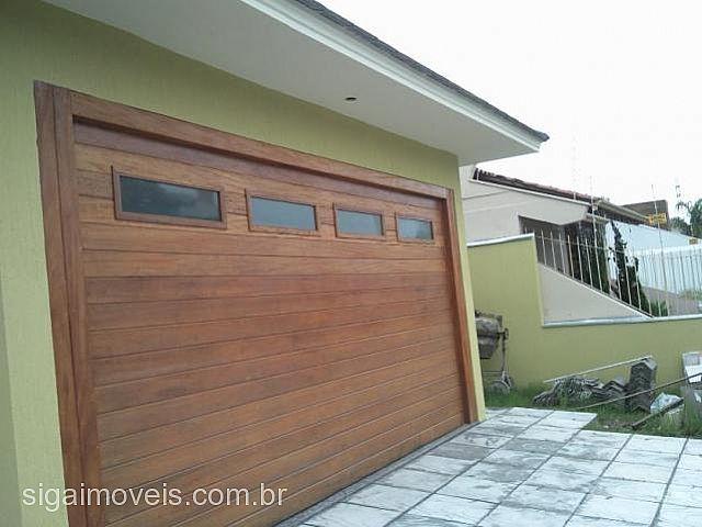 Siga Imóveis - Casa 3 Dorm, Parque da Matriz - Foto 2