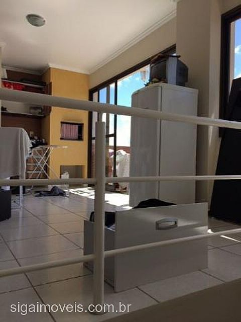 Cobertura 3 Dorm, Jardim Mauá, Cachoeirinha (243428) - Foto 9