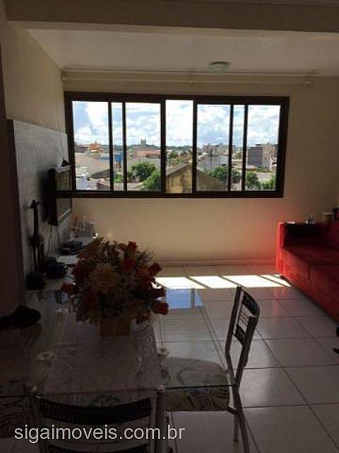 Cobertura 3 Dorm, Jardim Mauá, Cachoeirinha (243428) - Foto 8