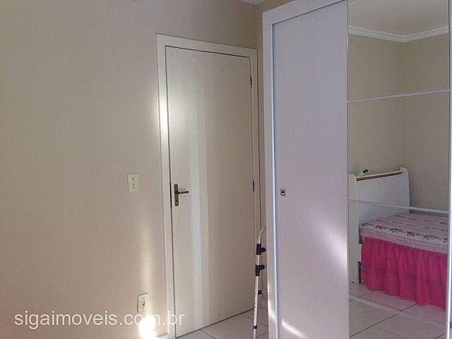 Cobertura 3 Dorm, Jardim Mauá, Cachoeirinha (243428) - Foto 5
