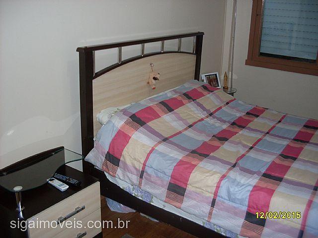 Apto 2 Dorm, Vila Cachoeirinha, Cachoeirinha (243821) - Foto 9