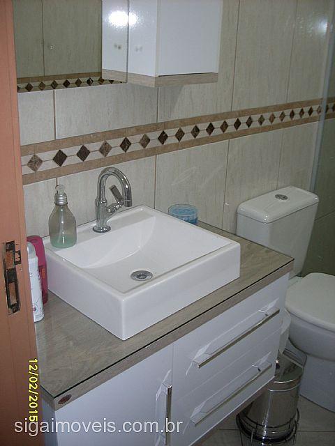 Apto 2 Dorm, Vila Cachoeirinha, Cachoeirinha (243821) - Foto 7
