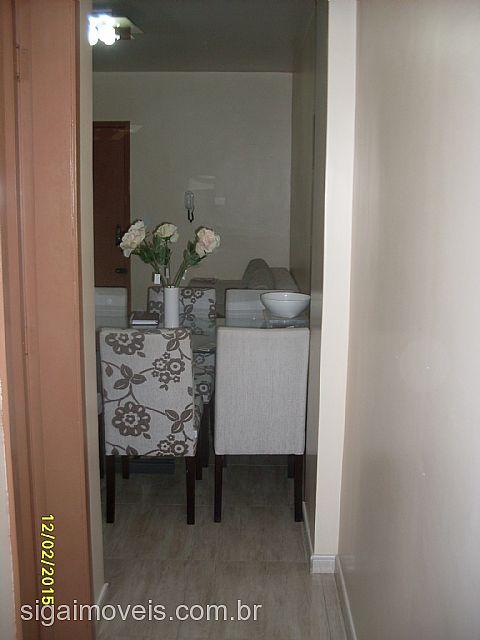 Apto 2 Dorm, Vila Cachoeirinha, Cachoeirinha (243821) - Foto 5