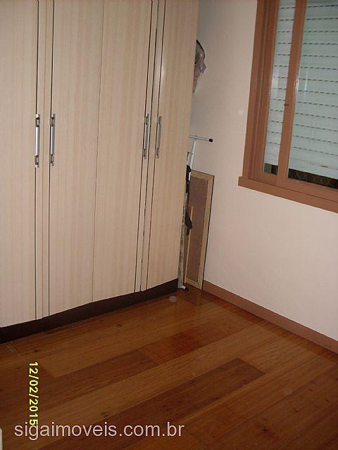 Apto 2 Dorm, Vila Cachoeirinha, Cachoeirinha (243821) - Foto 4