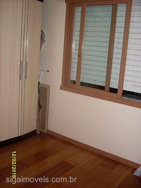 Apto 2 Dorm, Vila Cachoeirinha, Cachoeirinha (243821) - Foto 3