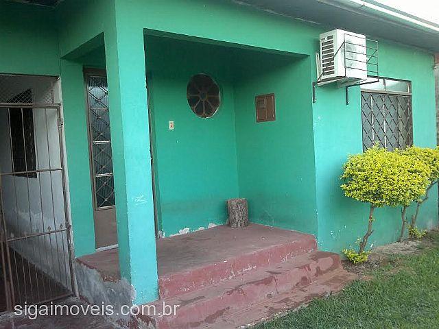 Casa 3 Dorm, Vera Cruz, Gravataí (251578)