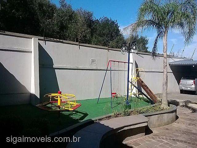Apto 2 Dorm, Vila Cachoeirinha, Cachoeirinha (251809) - Foto 4
