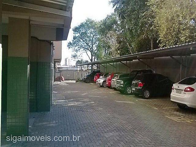 Apto 2 Dorm, Vila Cachoeirinha, Cachoeirinha (251809) - Foto 2