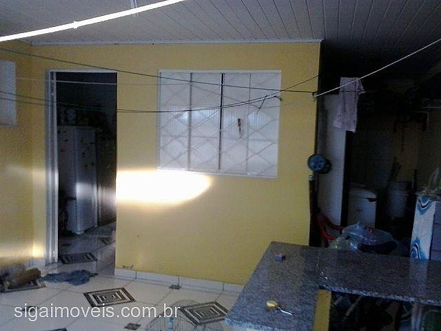 Casa 2 Dorm, Bom Principio, Gravataí (252293) - Foto 6
