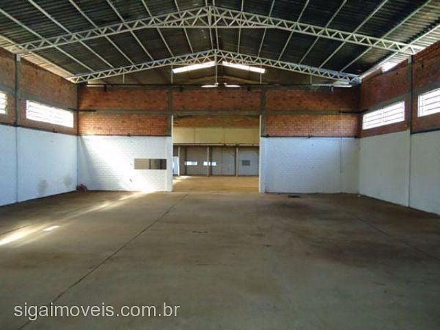 Casa, Distrito Industrial, Cachoeirinha (252468)