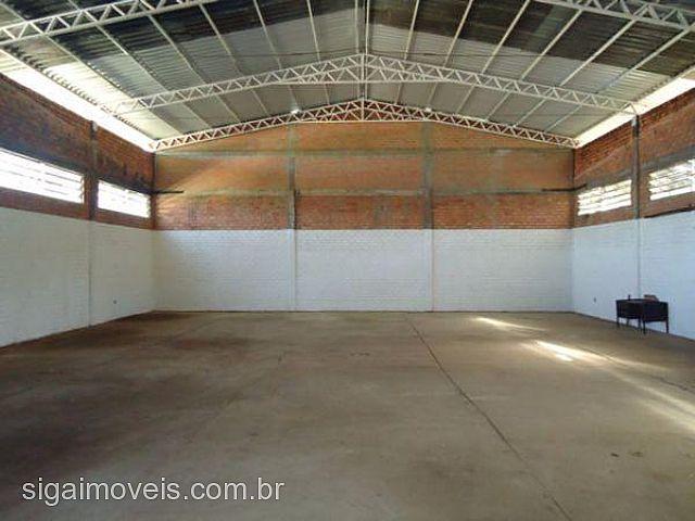 Casa, Distrito Industrial, Cachoeirinha (252468) - Foto 2