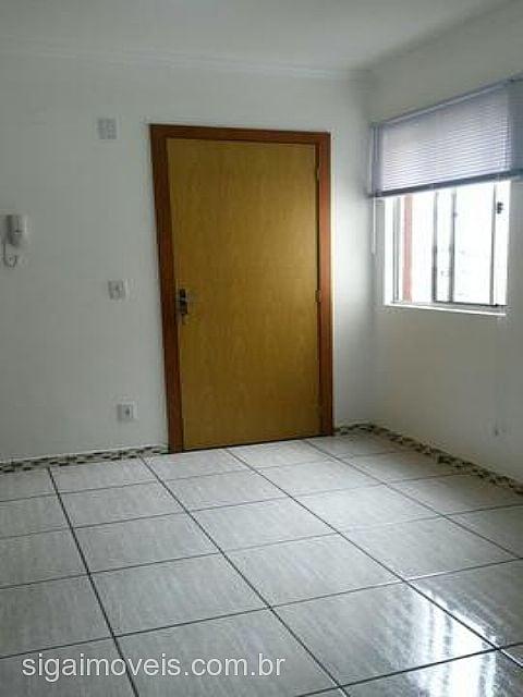 Apto 2 Dorm, Vila Cachoeirinha, Cachoeirinha (252792)