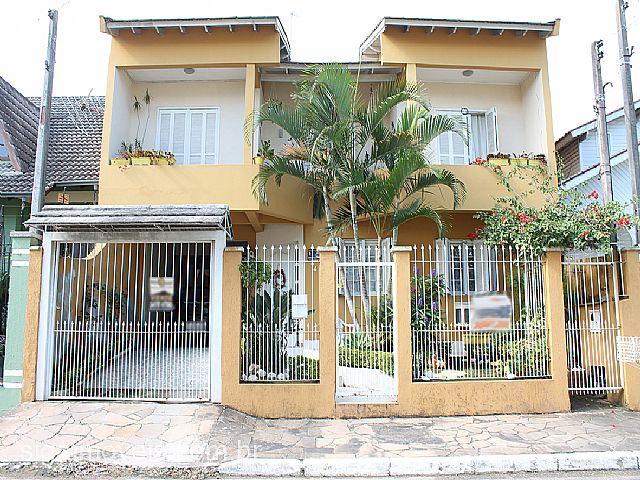 Casa 3 Dorm, Parque da Matriz, Cachoeirinha (254026)